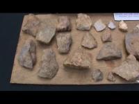 South Coast Stone-Age Rocks