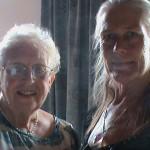 Lorna & Fran