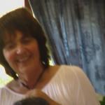 Pam Huhges