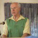 Frank Von Vloten - 25 July 2010