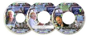 Media Shop Disc Example